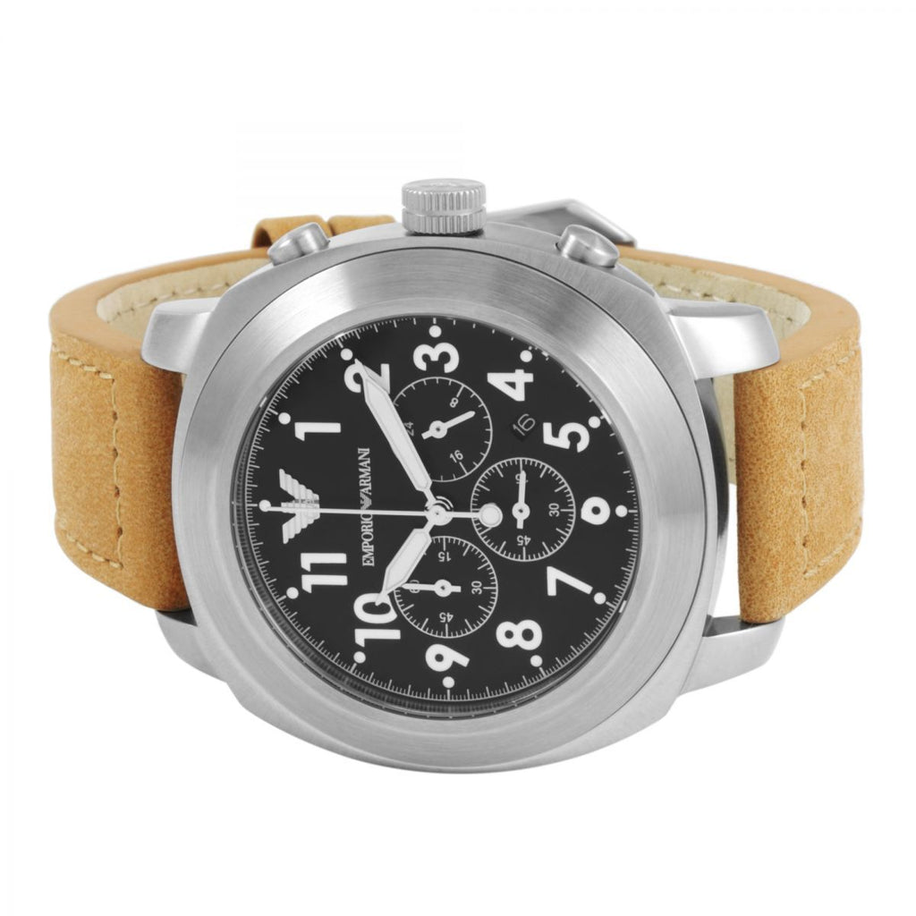 Emporio Armani Chronograph Watch AR6060
