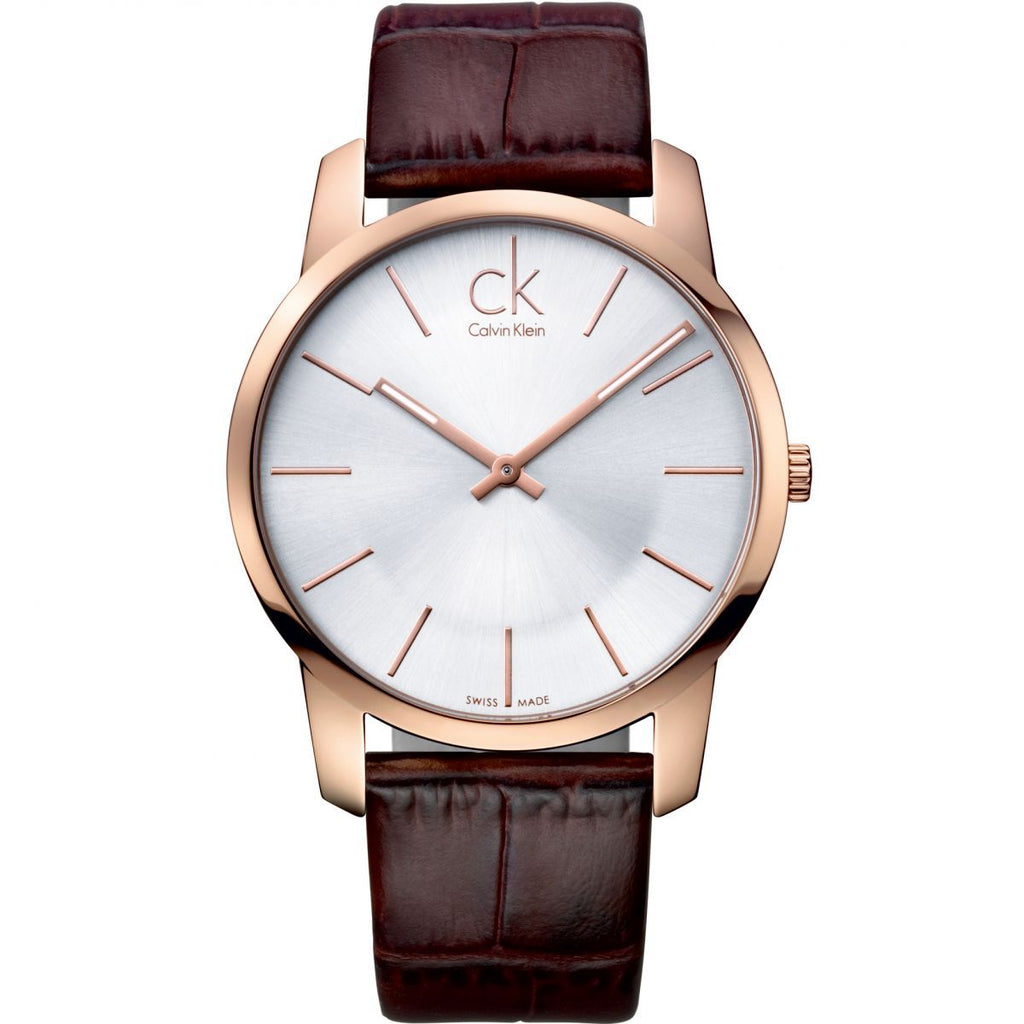 Calvin Klein City Watch K2G21629