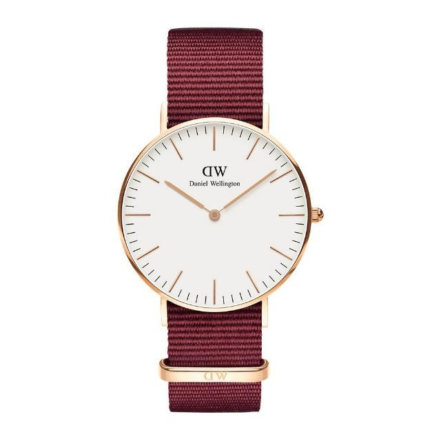CLASSIC ROSELYN - Daniel Wellington