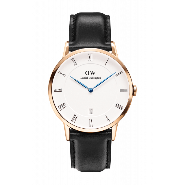 DAPPER SHEFFIELD - Daniel Wellington