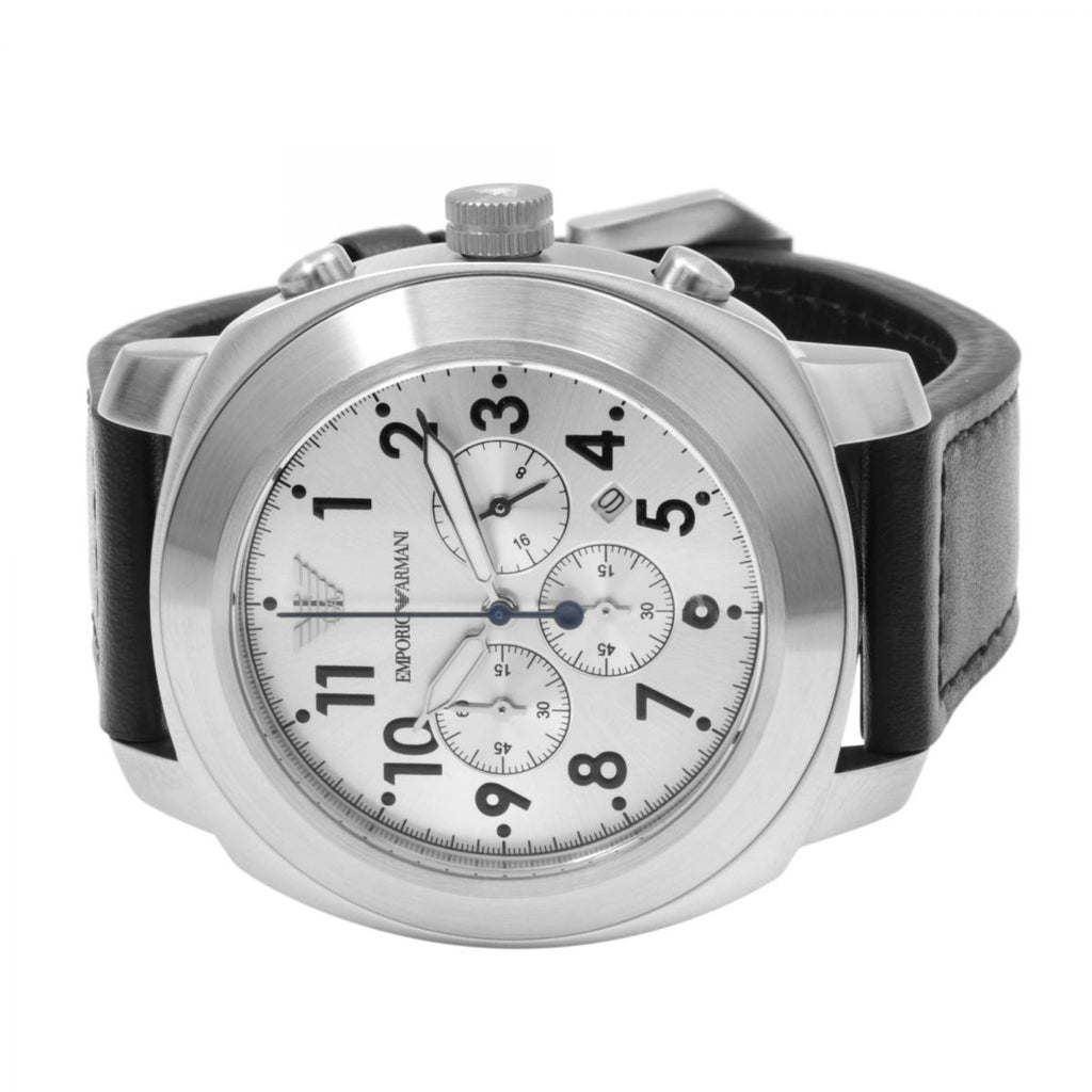 Emporio Armani Chronograph Watch AR6054