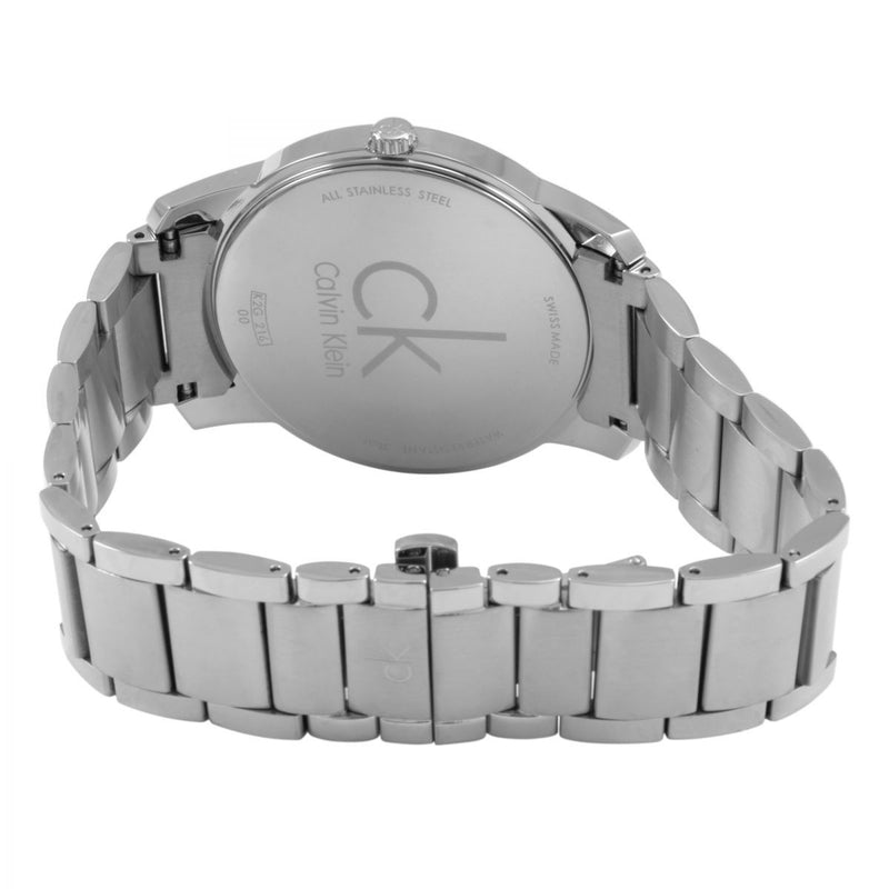 Calvin Klein City Watch K2G21126