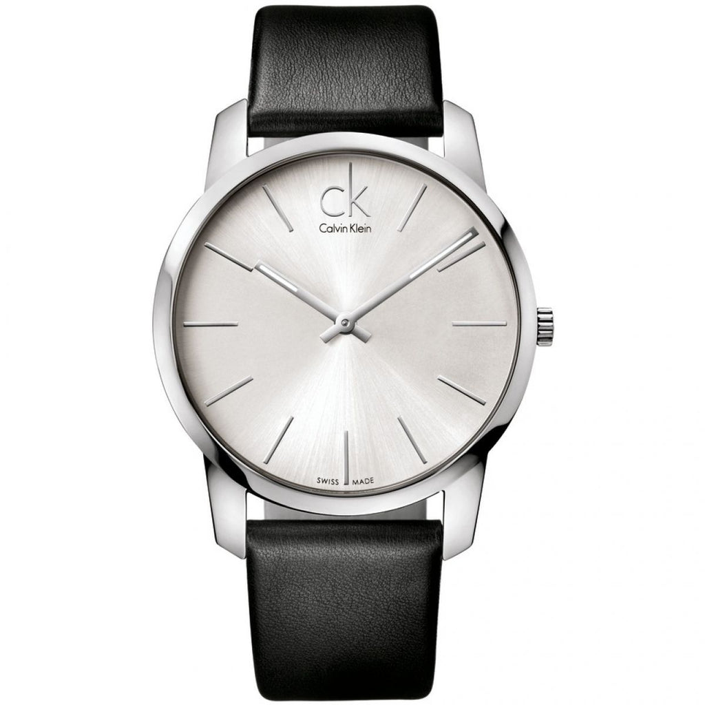 Calvin Klein City Watch K2G211C6