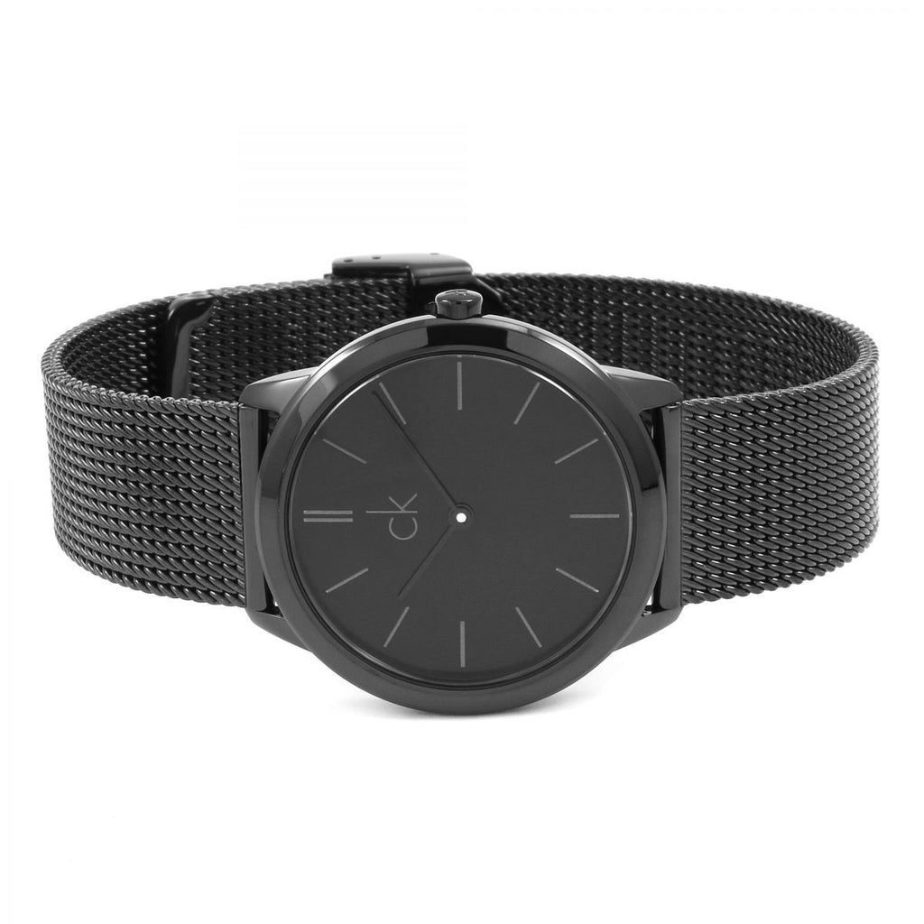 Calvin Klein Minimal 35mm Watch K3M224B1