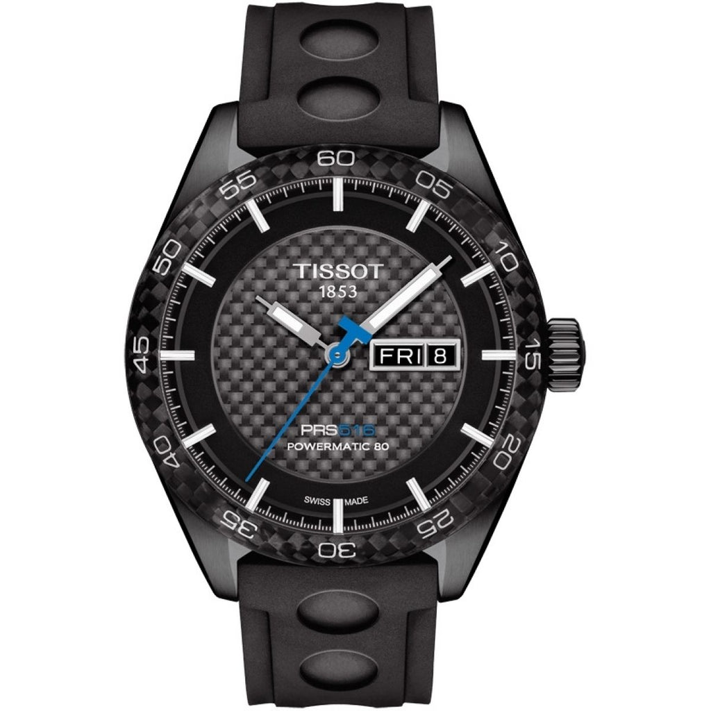 Tissot PRS516 Powermatic 80 Automatic Watch T1004303720100