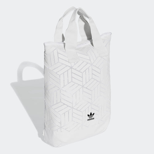 Adidas New ROLL TOP 3D BACKPACK 2019 with zipper