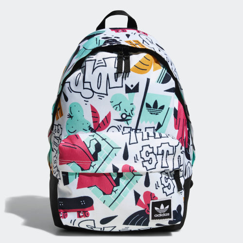 Adidas x Bill Rebholz BILL BACKPACK MULTI COLOR