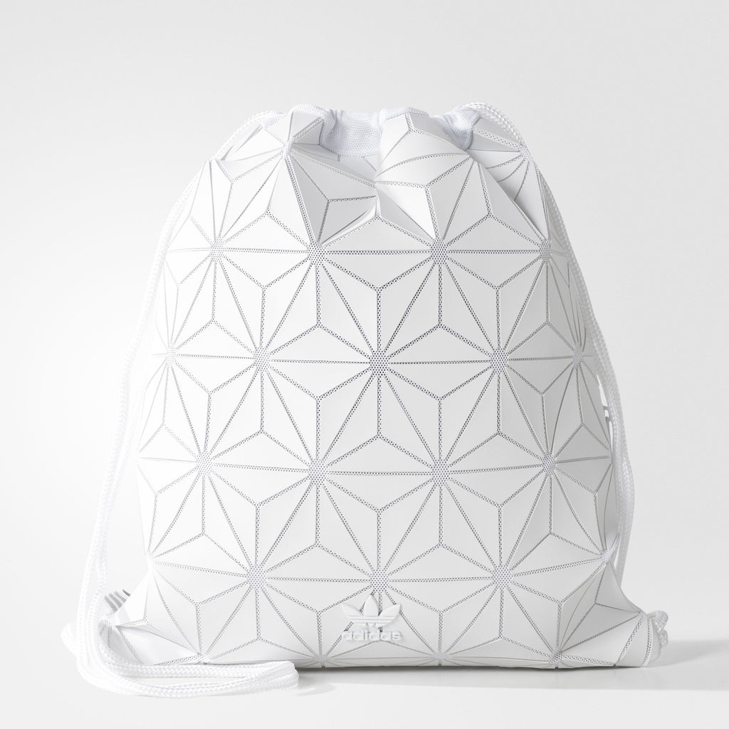 Adidas 3D GYM SACK crossover by Issey