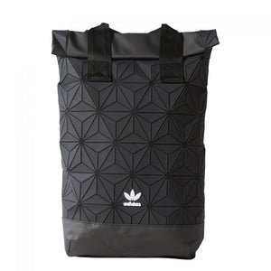 Adidas 3D roll top Mesh backpack crossover by Issey Miyake