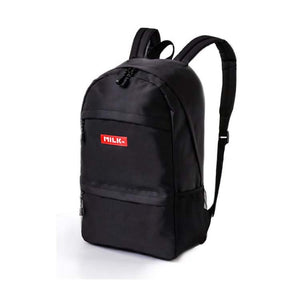 Japanese magazine gift Milkfed Black Backpack 20L