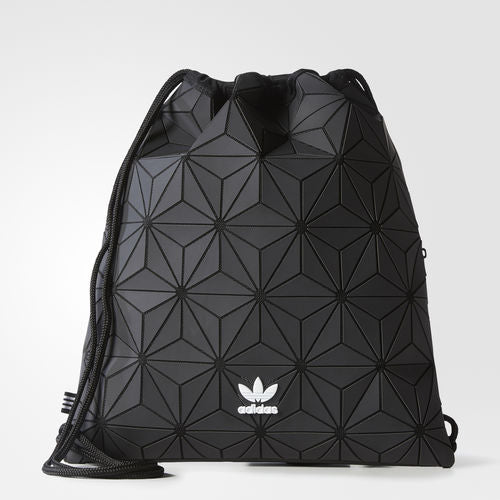 Adidas 3D GYM SACK crossover by Issey Miyake