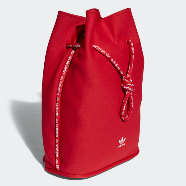 Adidas Red Seasack Bag / Backpack 2 way