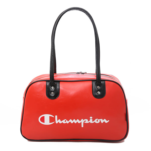 Champion waterproof Duffel Bag with zipper 3 color to choose