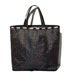 Japanese magazine gift LeSportsac Foldable Shopping Bag