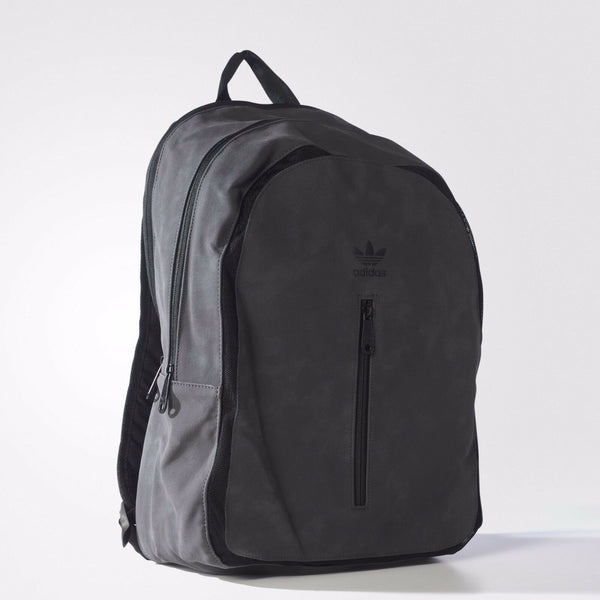 Adidas Backpack Original Classic ESSENTIALS BACKPACK Solid Grey