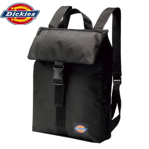 Japanese magazine gift Dickies Black 2Way Backpack