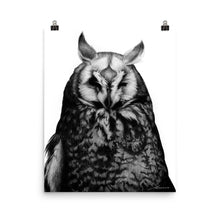 Load image into Gallery viewer, Owl You Print