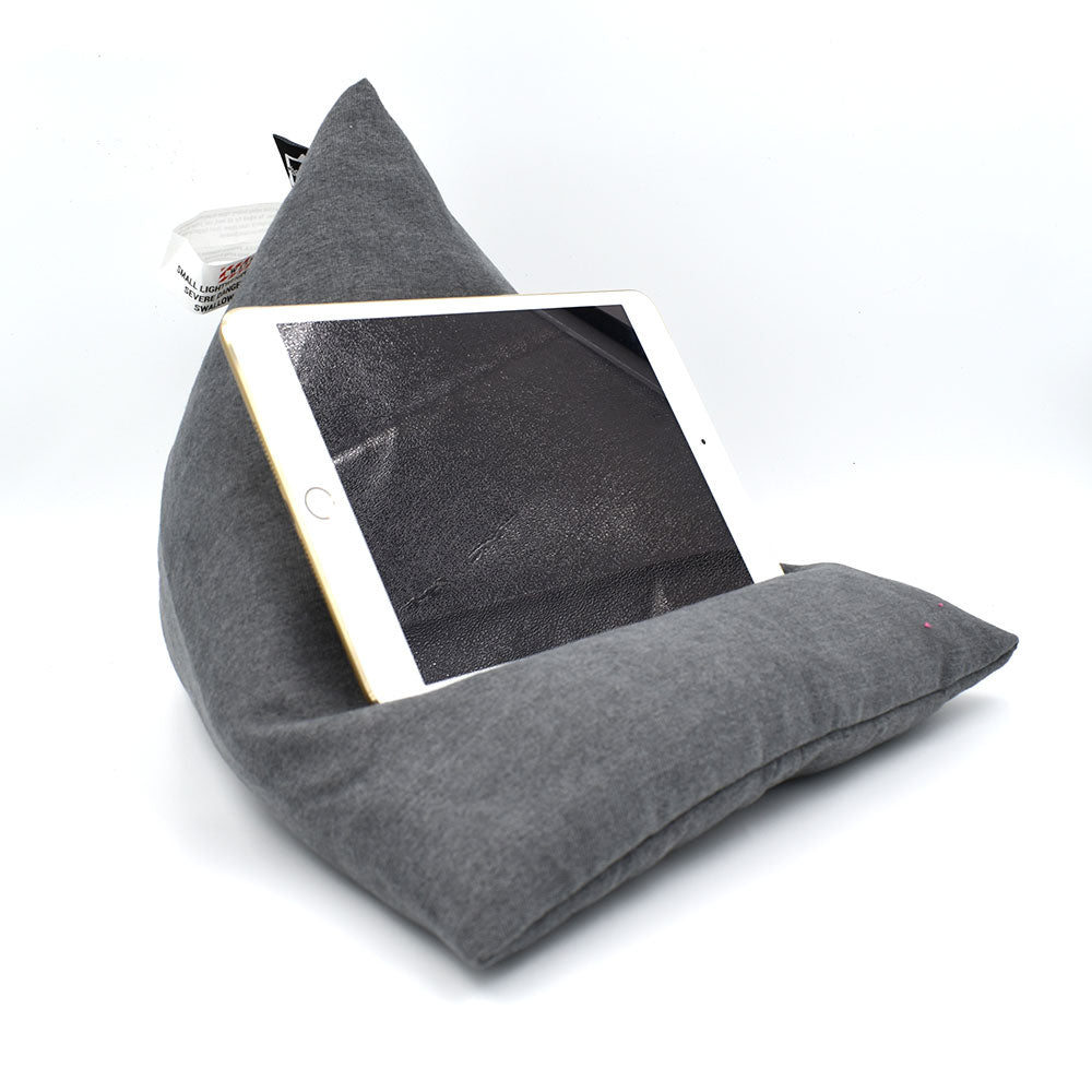 iPad/ Tablet Beanbag Stand - Beanipod Saphire