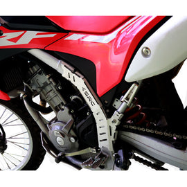 Honda CRF250L Frame Guard