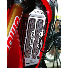 Honda CRF250 Rally Radiator Guard