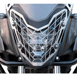 Honda CB500X Headlight Guard