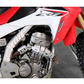Honda CRF250L Engine Exhaust Guard
