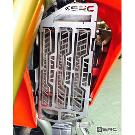 Honda CRF250L Radiator Guard
