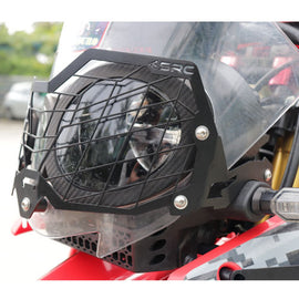 Honda CRF250 Rally Headlight Guard