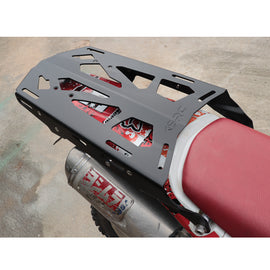 Honda CRF250L Rear Cargo Rack