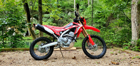 Honda CRF250L Skid/Bash Plate data-fancybox=