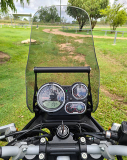 ROYAL ENFIELD HIMALAYAN GPS Bar