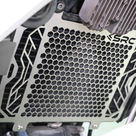 BMW G 310 R Radiator guard