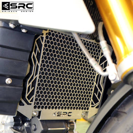 BMW G310 GS Radiator guard