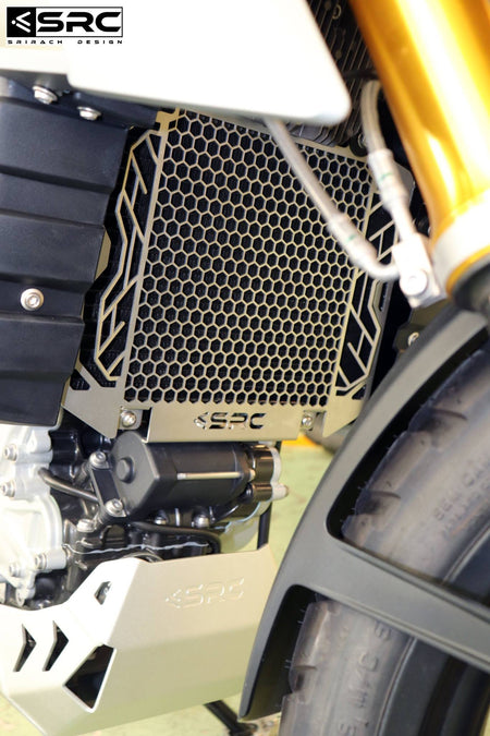 BMW G310 GS Radiator guard data-fancybox=