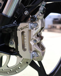 BMW G310 GS Front brake caliper guard