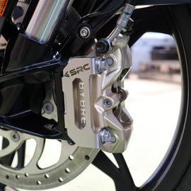 BMW G 310 R Front brake caliper guard