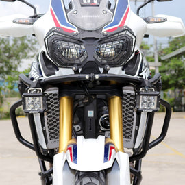Honda CRF1000L Africa Twin Radiator Guard