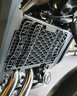 Honda CB500X Radiator Guard