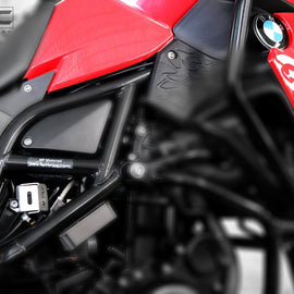 BMW F700 & F800 GS Brake Reservoir Guard