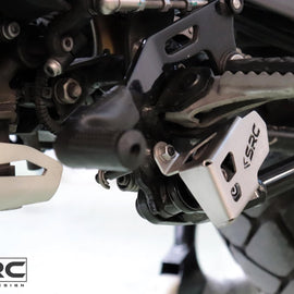 BMW G310 GS Side stand sensor guard