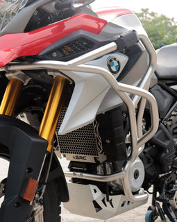 BMW G310 GS Crash Bars