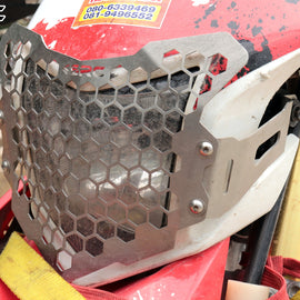 Honda CRF250L Headlight Guard