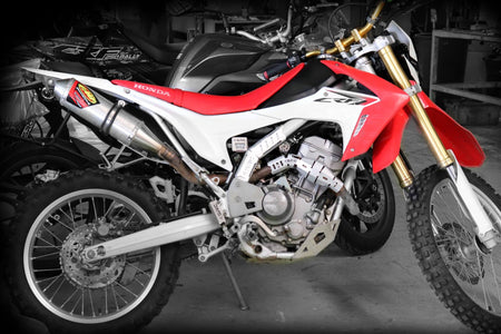 Honda CRF250L Frame Guard data-fancybox=