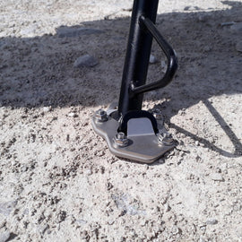 ROYAL ENFIELD HIMALAYAN Side stand foot enlarger