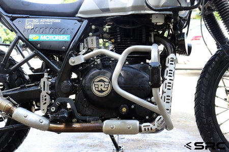 ROYAL ENFIELD HIMALAYAN Crash bars data-fancybox=