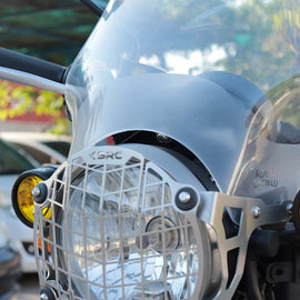 ROYAL ENFIELD HIMALAYAN Headlight guard