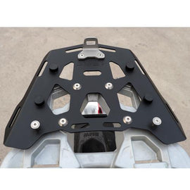 BMW G310 GS Rear cargo rack