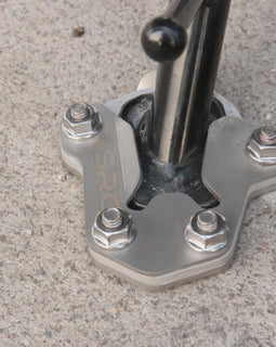 HONDA CB500X Side Stand Foot Enlarger