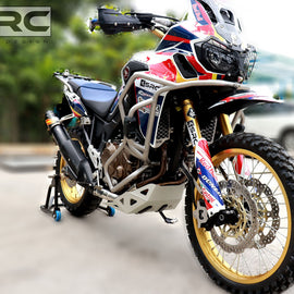 Honda CRF1000L Africa Twin Crash Bars