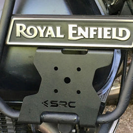 ROYAL ENFIELD HIMALAYAN Fuel tank brackets
